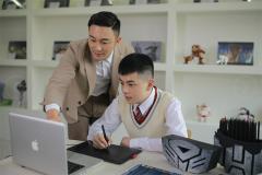 初中生学电子商务好不好?未来能创业吗?